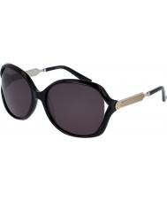 Gucci Damen gg0076s 001 Sonnenbrillen