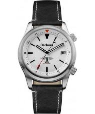 Barbour BB059WHBK Herren seaburn Uhr