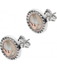 Emporio Armani EG3352040 Damen Ohrringe