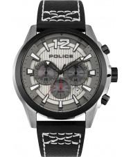 Police 95035AEU-04 Herrenuhr