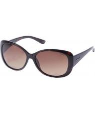 Polaroid P8317 0bm la havanna polarisierten Sonnenbrillen