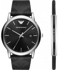 Emporio Armani AR80012 Herren-Armbanduhr