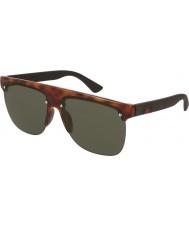 Gucci Herren gg0171s 003 60 Sonnenbrille