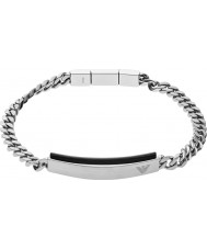Emporio Armani EGS2540040 Herren Armband