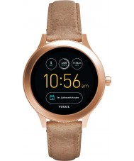 Fossil Q FTW6005 Damen wagen Smartwatch