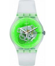 Swatch SUOK131 Greenmazing Uhr