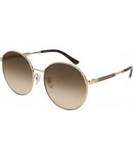 Gucci Gg0206sk 003 58 Sonnenbrille