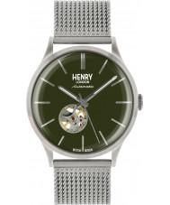 Henry London HL42-AM-0283 Herren Erbe Uhr
