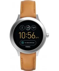Fossil Q FTW6007 Damen wagen Smartwatch