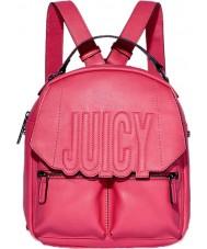 Juicy by Juicy JCH0039-PINK Damen Bella Rucksack