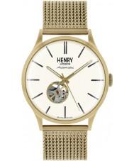 Henry London HL42-AM-0284 Herren Erbe Uhr