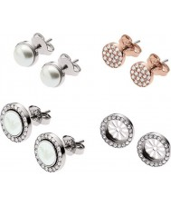 Emporio Armani EGS2457040 Damen Ohrringe