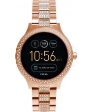 Fossil Q FTW6008 Damen wagen Smartwatch