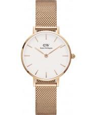 Daniel Wellington DW00100219 Damen klassische zierliche Melrose 28mm Uhr