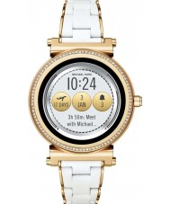 Michael Kors Access MKT5039 Damen Sofie Smartwatch