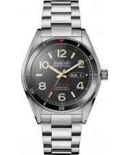 Barbour BB054SL Damen Kenton Silber Stahl Armbanduhr