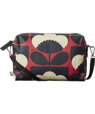 Orla Kiely 18RESPB502-6070 Damen Frühlingsblüte Tasche