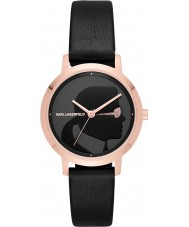 Karl Lagerfeld KL2226 Damen-Camille-Uhr
