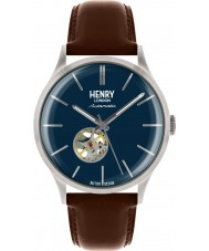 Henry London HL42-AS-0277 Herren Erbe Uhr