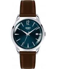 Henry London HL39-S-0103 Knightsbridge Uhr