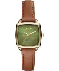 Armani Exchange AX5451 Damen Kleid Uhr