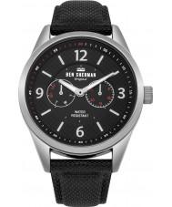Ben Sherman WB069BB Herren armbanduhr