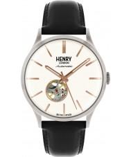 Henry London HL42-AS-0279 Herren Erbe Uhr
