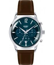 Henry London HL41-CS-0107 Rittersburg-Uhr