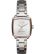Armani Exchange AX5449 Damen Kleid Uhr