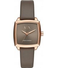 Armani Exchange AX5454 Damen Kleid Uhr