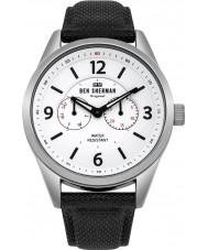 Ben Sherman WB069WB Herren armbanduhr