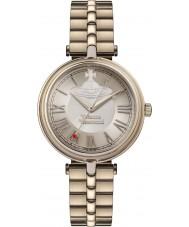 Vivienne Westwood VV168NUNU Damen Farringdon Uhr