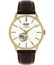 Henry London HL42-AS-0280 Herren Erbe Uhr