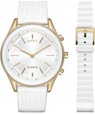 DKNY Minute NYT6101 Ladies Rockaway Smartwatch Geschenkset