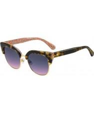 Kate Spade New York Damen karri-s 2nl ff Sonnenbrille