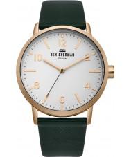 Ben Sherman WB070NBR Herren armbanduhr