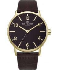 Ben Sherman WB070RB Herren armbanduhr