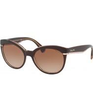 Ralph Lauren Damen ra5238 55 169713 Sonnenbrille