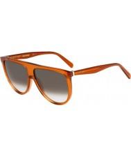 Celine Damen cl41435 s efb z3 61 Sonnenbrille