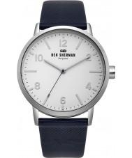 Ben Sherman WB070UB Herren armbanduhr