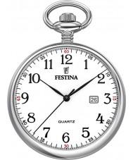 Festina F2019-1 Taschenuhr