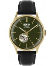 Henry London HL42-AS-0282 Herren Erbe Uhr