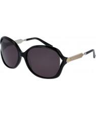 Gucci Damen gg0076sk 001 62 Sonnenbrille
