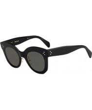 Celine Damen cl41443 s 06z 2m 50 Sonnenbrille