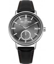Ben Sherman WB071BB Herren armbanduhr