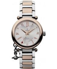 Vivienne Westwood VV006RSSL Damen-Uhr mit Uhr