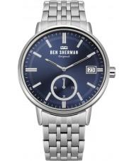Ben Sherman WB071USM Herren armbanduhr
