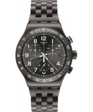 Swatch YVM402G Herren armbanduhr