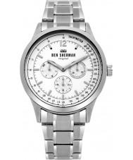 Ben Sherman WB073SM Herren armbanduhr