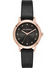 Karl Lagerfeld KL1825 Damen armbanduhr